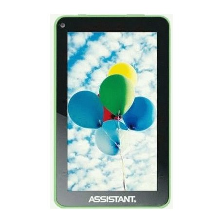 Assistant AP-719 Green