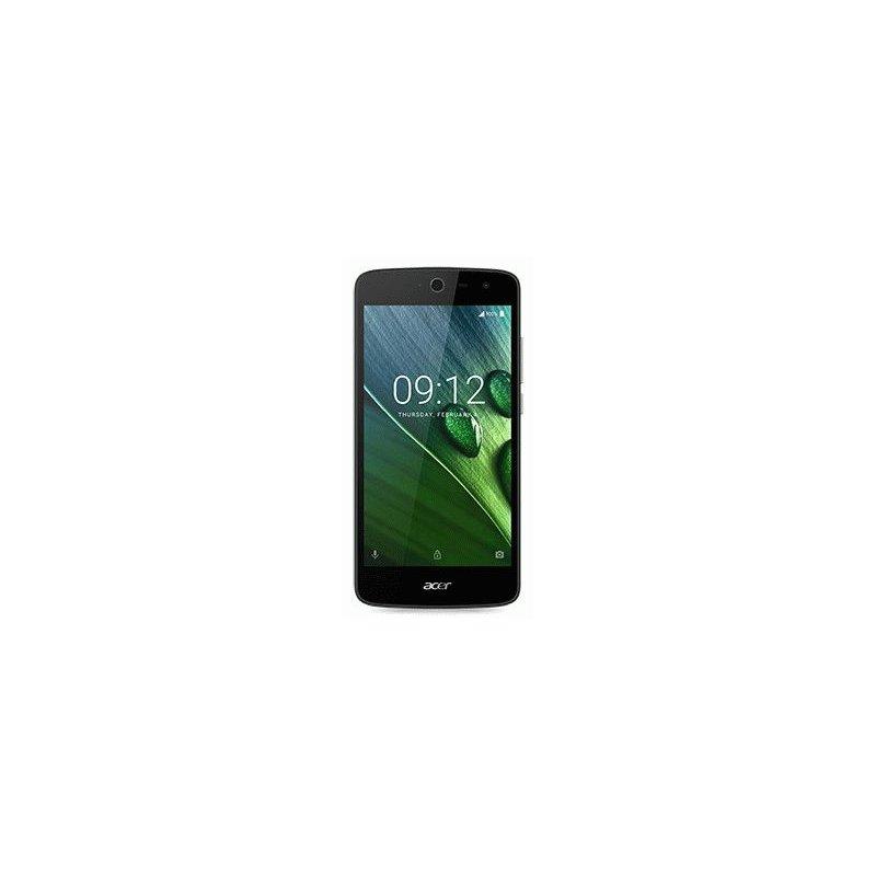 Acer Liquid Zest (Z525) DualSim Black-White