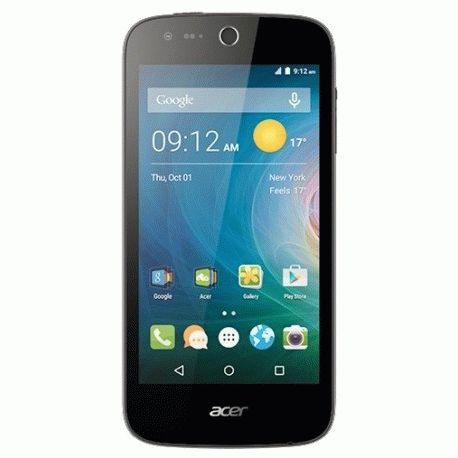 Acer Liquid Z330 DualSim Black