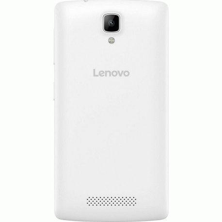 Lenovo A1000m White