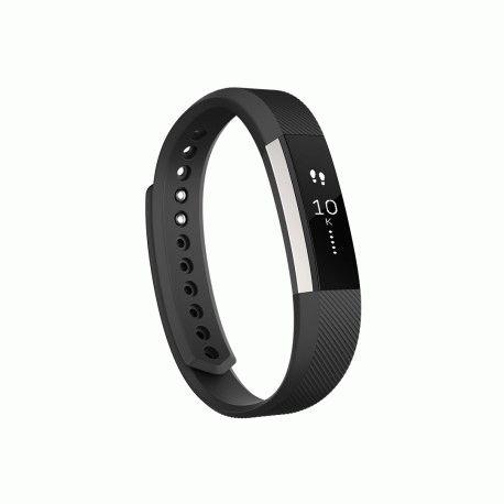 Фитнес-трекер Fitbit Alta Black Large
