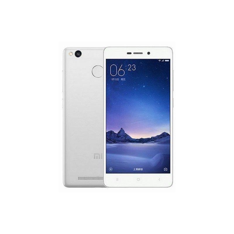 Xiaomi Redmi 3 Pro 3/32GB CDMA+GSM White-Silver