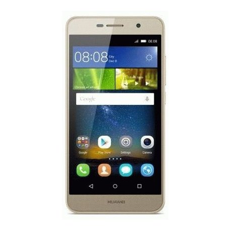 Huawei Y6II Gold