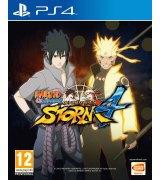 Игра NARUTO SHIPPUDEN: Ultimate Ninja STORM 4 для Sony PS 4 (русские субтитры)