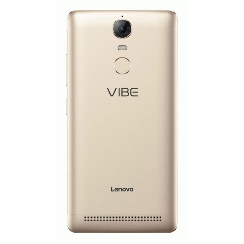 Lenovo Vibe K5 Note Pro (A7020A48) Gold