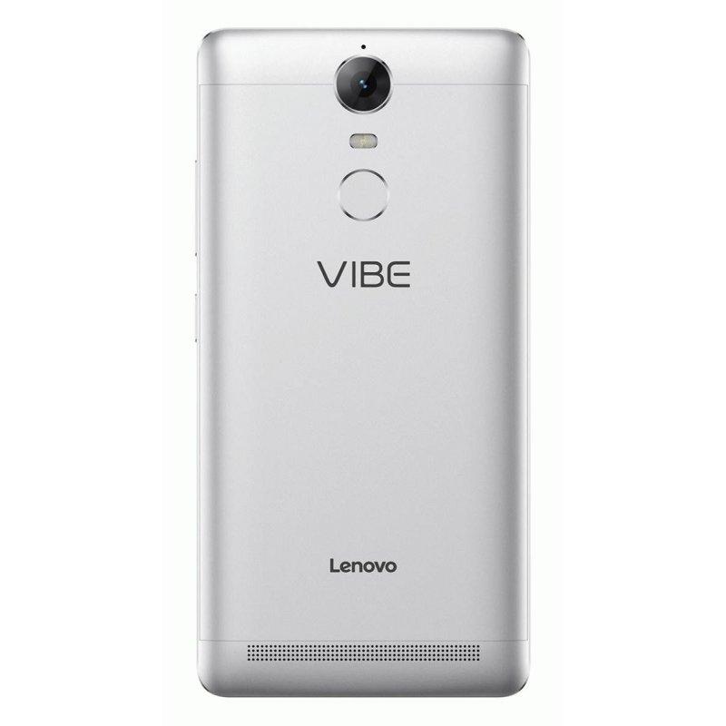 Lenovo Vibe K5 Note Pro (A7020A48) Silver