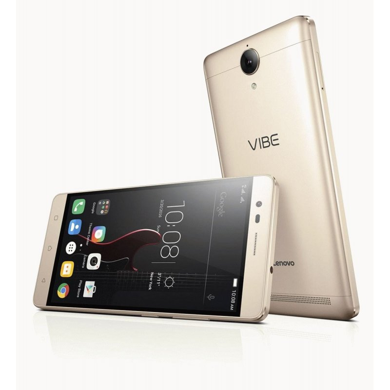 Lenovo Vibe K5 Note (A7020) Champagne Gold
