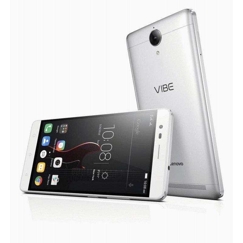 Lenovo Vibe K5 Note (A7020) Platinum Silver