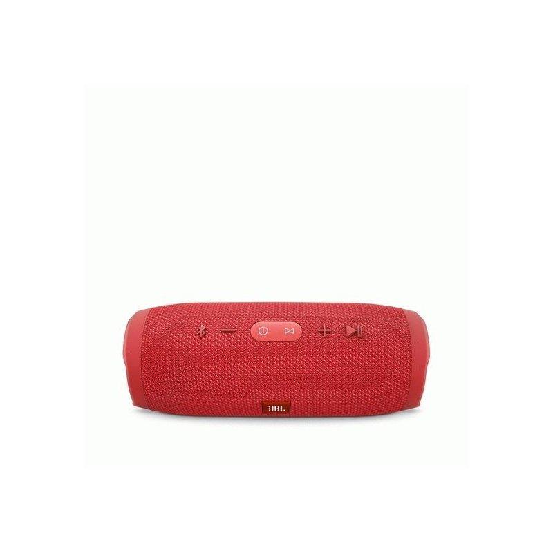 JBL Charge 3 Red (JBLCHARGE3REDEU)