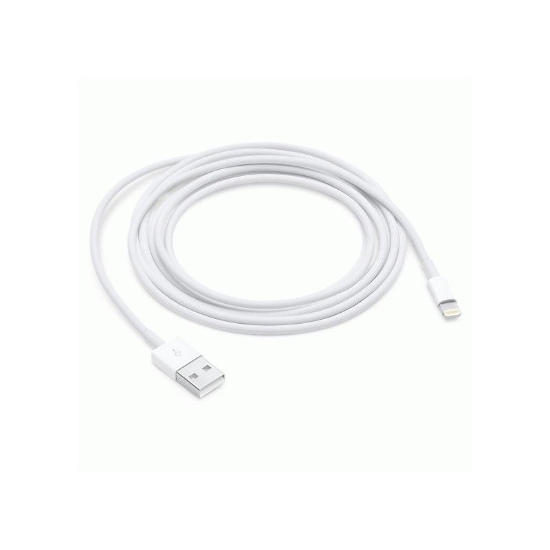 Кабель Lightning to USB Cable 2 m (MD819)