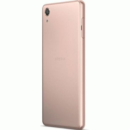 Sony Xperia X Performance Dual F8132 Rose Gold