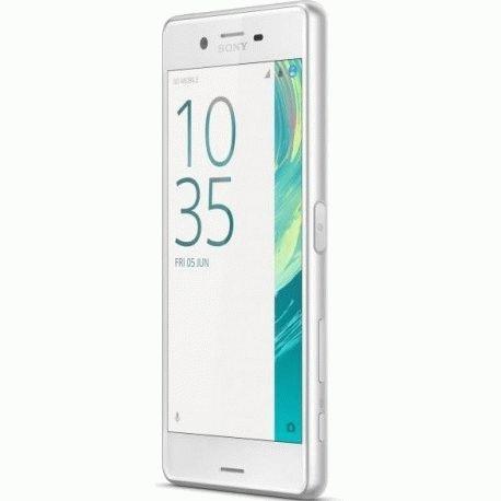 Sony Xperia X Performance Dual F8132 White