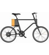 Электровелосипед Xiaomi Yunbike C1 Men Black