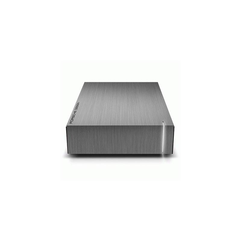 LaCie Porsche Design Desktop Drive P'9230 3TB (LAC302003EK)