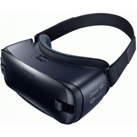 Очки виртуальной реальности Samsung Gear VR (2016) (SM-R323NBKASEK)