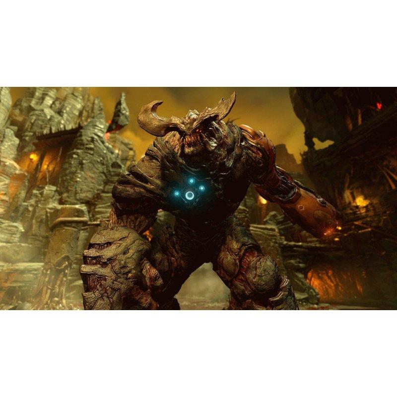 Игра Doom: UAC Pack для Sony PS 4 (русская версия)