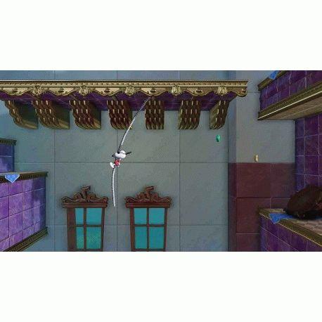 Игра Snoopy's Grand Adventure для Sony PS 4 (английская версия)