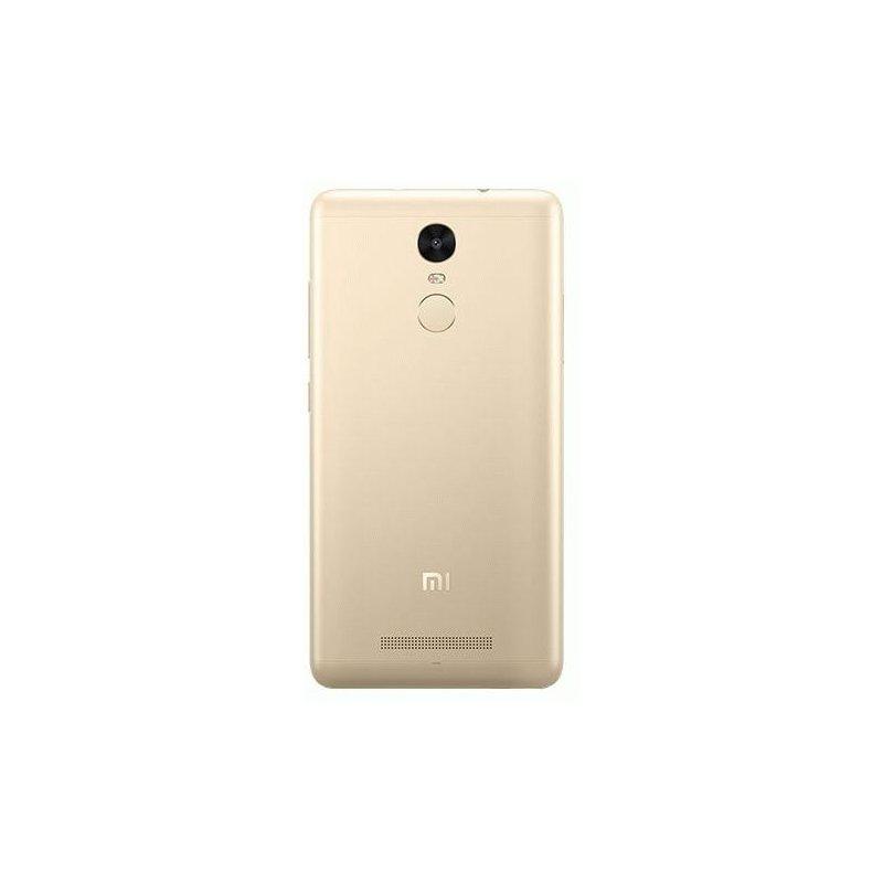 Xiaomi Redmi Note 3 2/16GB CDMA+GSM Gold