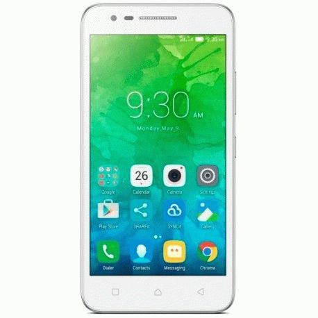 Lenovo Vibe C2 Power (K10a40) White