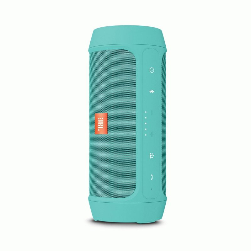 JBL Charge 2 Plus Teal (CHARGE2PLUSTEALEU) (Refurbished)