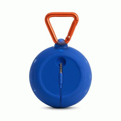 JBL Clip 2 Blue (JBLCLIP2BLUEU)