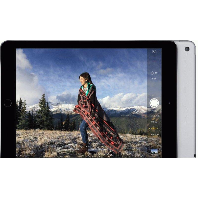 Apple iPad Air 2 32GB Wi-Fi Space Gray (MNV22TU/A)