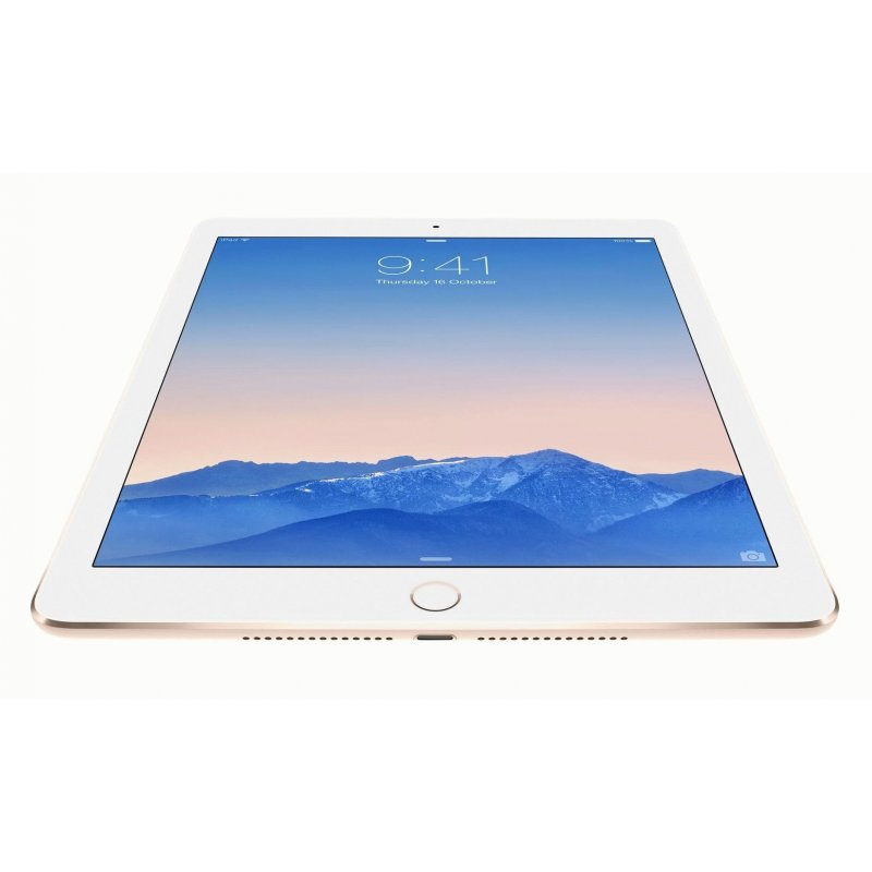 Apple iPad Air 2 32GB Wi-Fi + 4G Gold (MNVR2TU/A)
