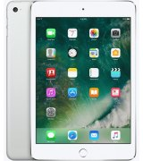 Apple iPad mini 4 32GB Wi-Fi Silver (MNY22RK/A)