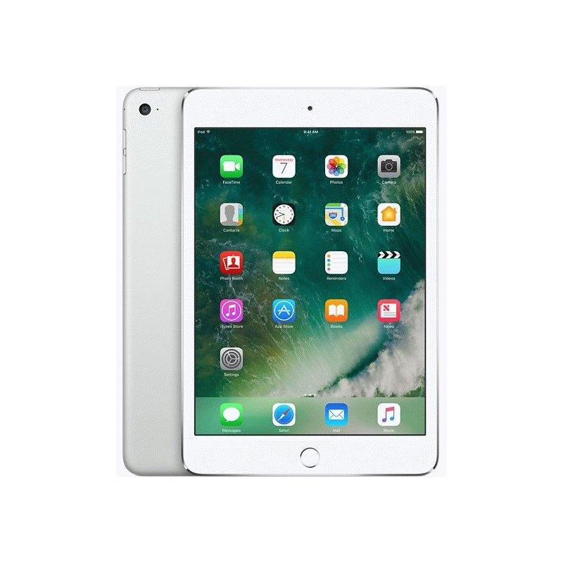 Apple iPad mini 4 32GB Wi-Fi Silver (MNY22RK/A)