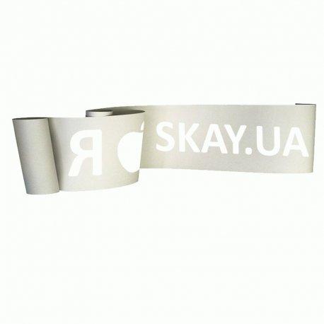 Наклейка на авто Я SKAY.UA White