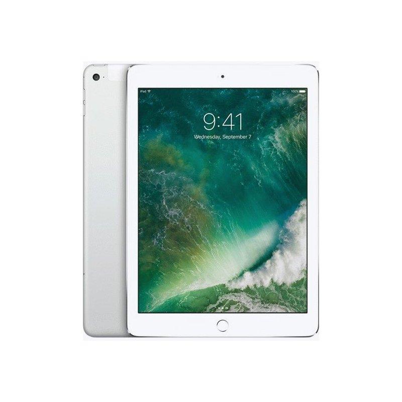 Apple iPad Air 2 32GB Wi-Fi + 4G Silver (MNVQ2TU/A)