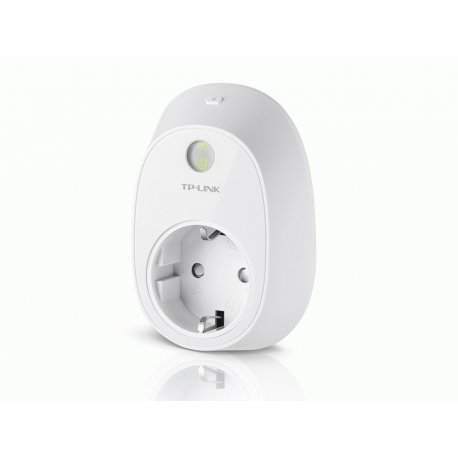 Умная Wi-Fi розетка с мониторингом TP-LINK HS110
