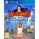 Игра Worms W.M.D для Sony PS 4 (русские субтитры)