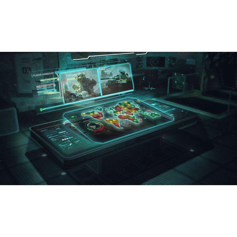 Игра Hasbro Family Fun Pack для Sony PS 4 (русские субтитры)