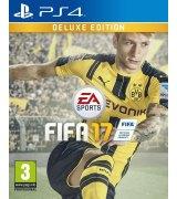 Игра FIFA 17 Deluxe Edition для Sony PS 4 (русская версия)