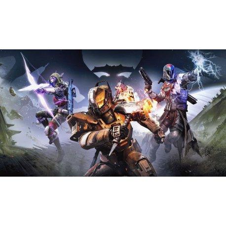 Игра Destiny: The Collection для Sony PS 4 (английская версия)