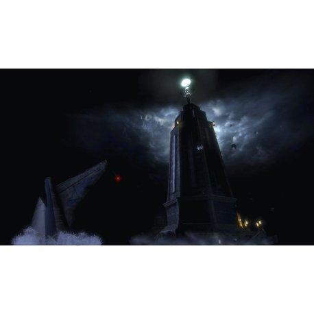 Игра BioShock: The Collection для Sony PS 4 (английская версия)