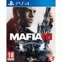 Игра Mafia III для Sony PS 4 (русские субтитры)