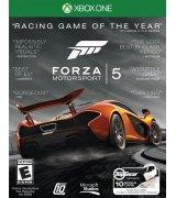 Игра Forza Motorsport 5: Racing Game of the Year Edition для Microsoft Xbox One (русская версия)