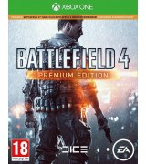 Игра Battlefield 4 Premium Edition для Microsoft Xbox One (русская версия)