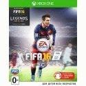 Игра FIFA 16 для Microsoft Xbox One (русская версия)