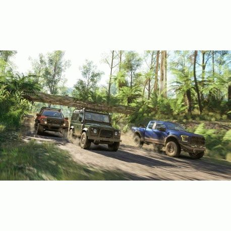 Игра Forza Horizon 3 для Microsoft Xbox One (русская версия)