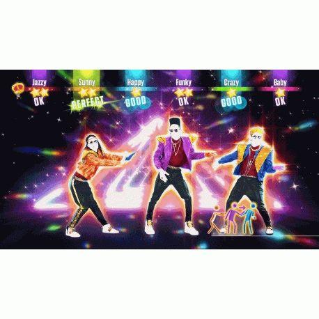 Игра Just Dance 2016 для Microsoft Xbox One (русская документация)