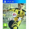 Игра FIFA 17 для Sony PS 4 (русская версия)