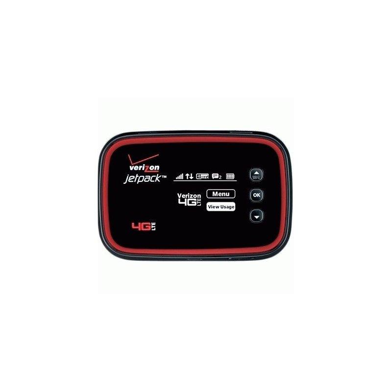 3G+Wi-Fi роутер Pantech Jetpack MiFi MHS291L CDMA/GSM