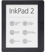 PocketBook 840 InkPad 2 Mist Gray
