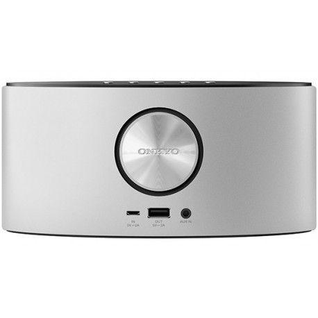 Акустическая система Onkyo X3 Silver (OKAX3S/00)