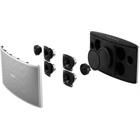 Акустическая система Onkyo X9 Silver (OKAX9S/10)