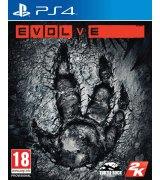 Игра Evolve для Sony PS 4 (русская версия)