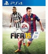 Игра FIFA 15 для Sony PS 4 (русская версия)